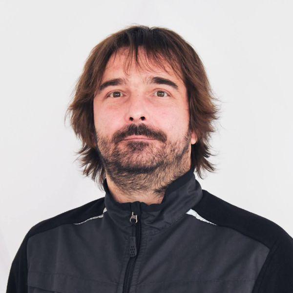 Andrej Matisovský