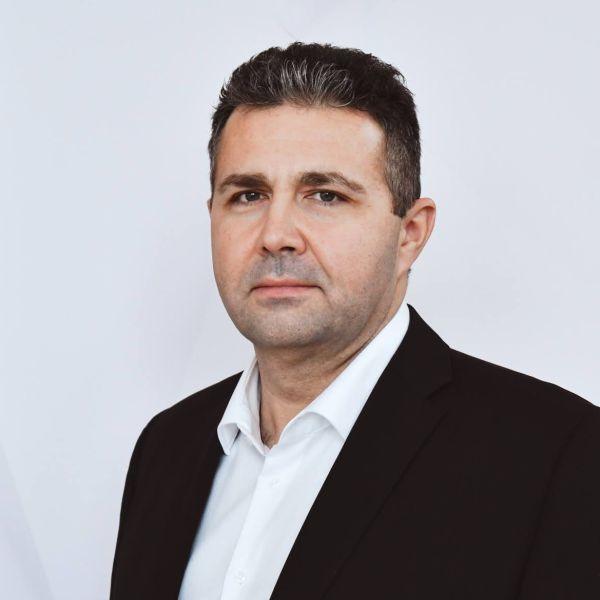Oldřich Vejdovský