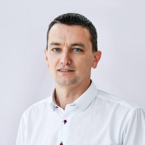 Michal Kozlovský