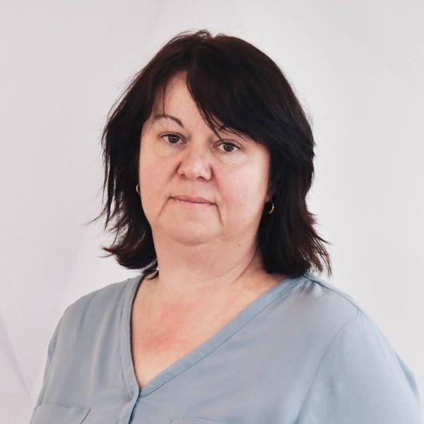 Lenka Trnková