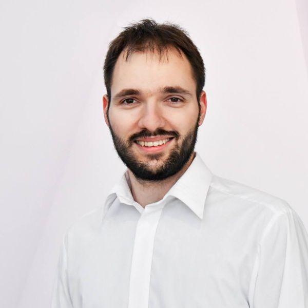Kamil Mates