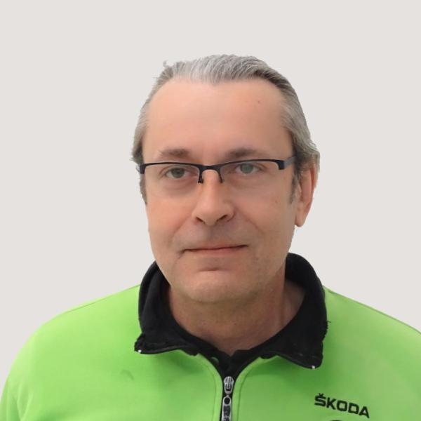 Jiří Zástřešek