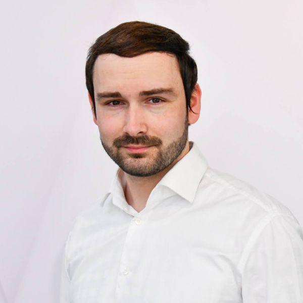 Petr Hrubeš