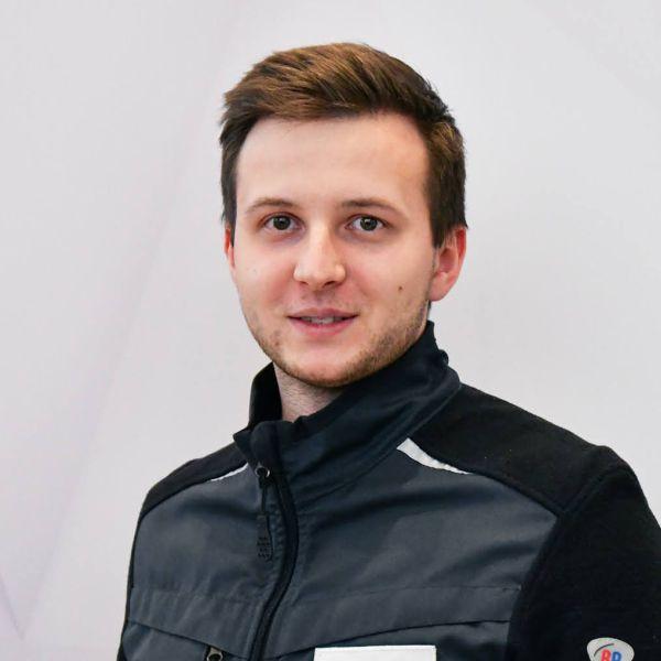 Dominik Altera