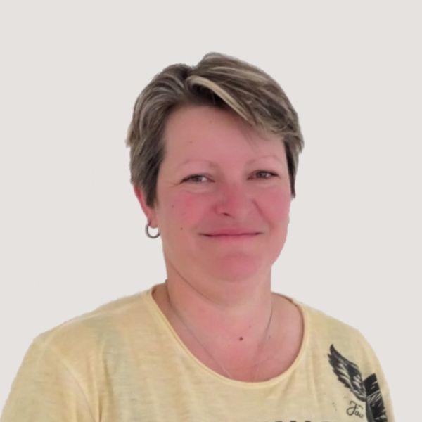 Lucie Drbalová