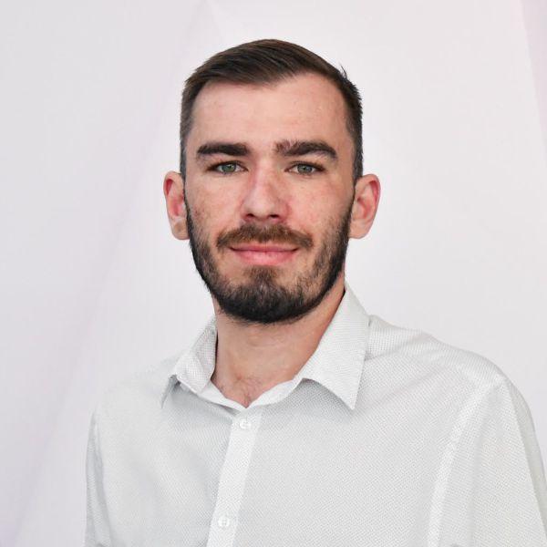 Daniel Martan