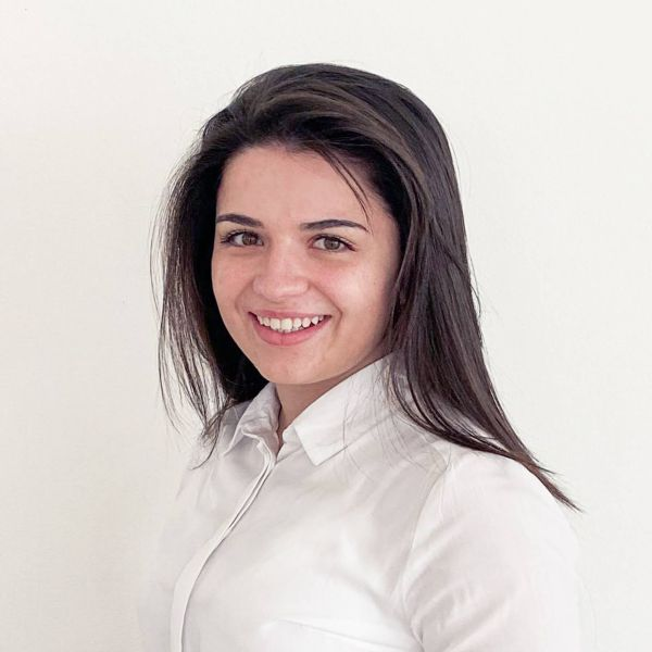 Melanie Krejčová